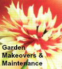 Garden Makeovers & Maintenance