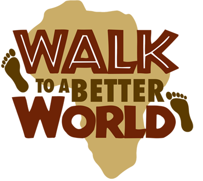 Walk to a Better World