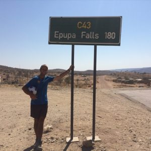Day 37 - Final milestone before the end, only 180km left to go!