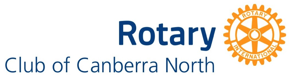 Rotary Club of Canberra North
